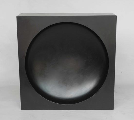 Console métal INDUS
